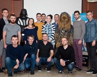 Комплексний курс Java Developer. Випуск 09.10.2016