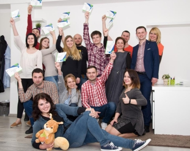 WEB Marketing. Випуск 11.05